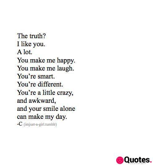 Your crush quotes for romantic 130 Romantic