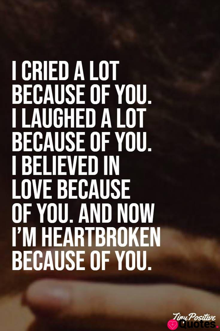 30 Heart Broken Quotes 112 Broken Heart Quotes And Heartbroken Sayings T Love Quotes Daily Leading Love Relationship Quotes Sayings Collections