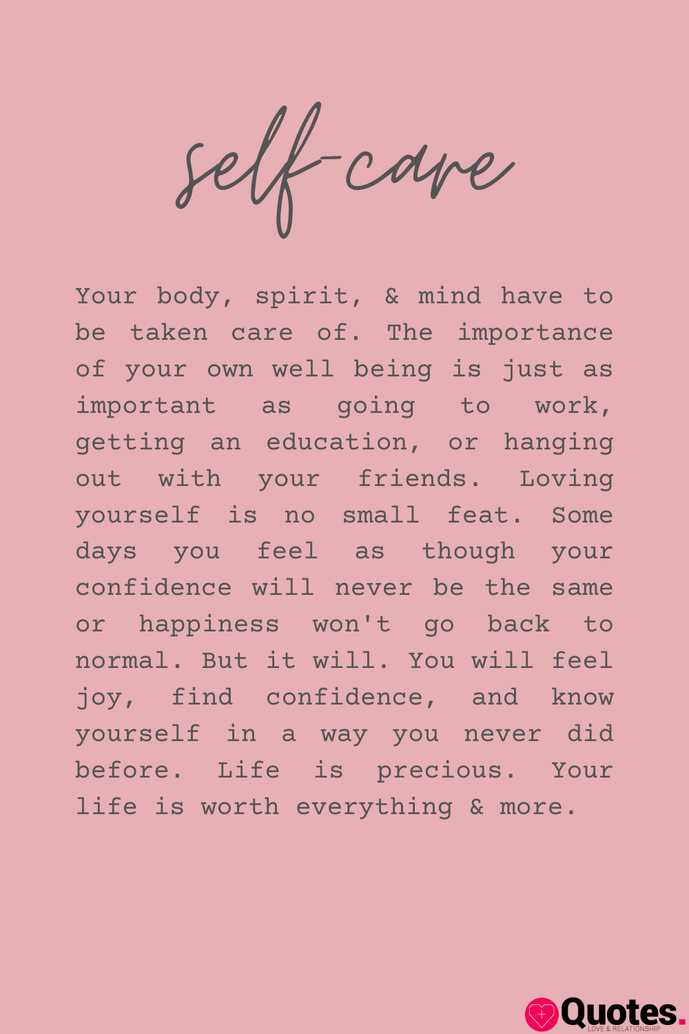9 happiness self love quotes : ways to practice successful self